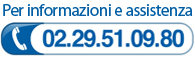 0229510980 numero telefono ricambi elettrodomestico guasto a Milano